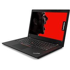 Lenovo ThinkPad L480 - Laptop