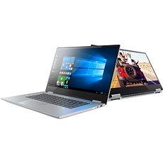 Lenovo Yoga 720-13IKBR Platinum Metall - Tablet PC