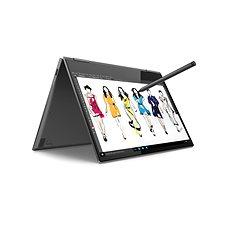 Lenovo Yoga 730-13KB Eisengrau - Tablet PC