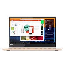 Lenovo Yoga 920-13IKB Copper Metall - Tablet PC