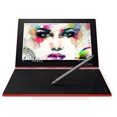 Lenovo Yoga Book 10 128GB LTE Red - Tablet PC