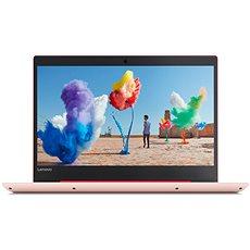 Lenovo IdeaPad 320s-14IKB Coral Red - Laptop