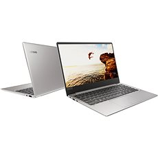 Lenovo IdeaPad 720s-13IKBR Platinum Metallic - Ultrabook