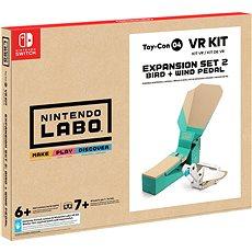 Nintendo Labo - VR Kit (Erweiterungsset 2) für Nintendo Switch - Konsolenspiel