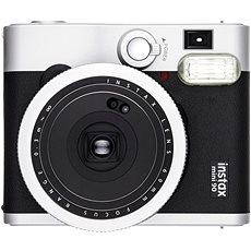 Fujifilm Instax Mini 90 Instant Camera NC EX D Black - Sofortbildkamera