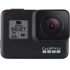 GOPRO HERO7 Schwarz - Digitalkamera