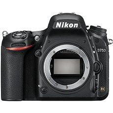 Nikon D750 Körper - Digitale Spiegelreflexkamera