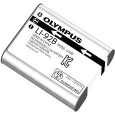 Olympus LI-92B - Kamera Batterien