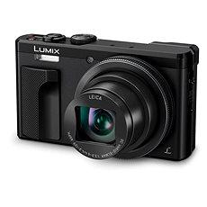 Panasonic LUMIX DMC-TZ80 schwarz - Digitalkamera