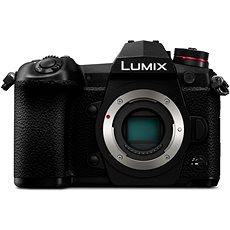Panasonic LUMIX DC-G9 Körper - Digitalkamera