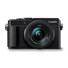 Panasonic Lumix DMC-LX100 II - Digitalkamera