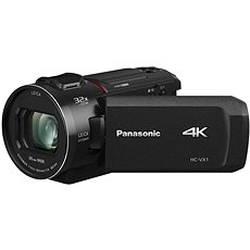 Panasonic VX1 - Digitalkamera