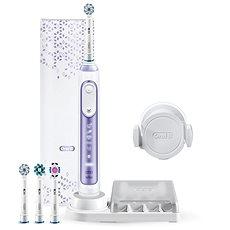 Oral-B Genius 10000 Orchid Purple - Elektrische Zahnbürste