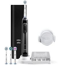 Oral-B Genius 10000 Black - Elektrische Zahnbürste