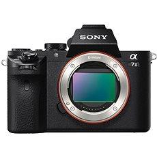 Sony Alpha A7II Body - Digital-Kamera