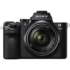 Sony Alpha A7II + Objektiv 28–70mm - Digitalkamera