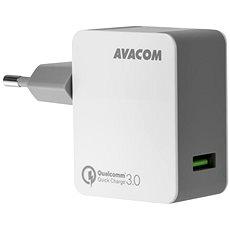 AVACOM HomeMAX Netzladegerät QC3.0 Weiß - Ladegerät