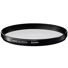SIGMA filtr UV 55mm WR - UV Filter