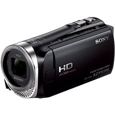 Sony HDR-CX450B - Digitalkamera