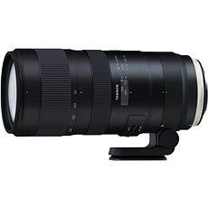 TAMRON SP 70-200mm F/2.8 Di VC USD G2 für Canon - Objektiv