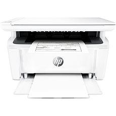 HP LaserJet Pro MFP M28a - Laserdrucker