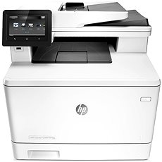 HP Color LaserJet Pro MFP M377dw JetIntelligence - Laserdrucker