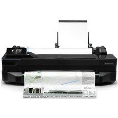 HP Designjet T120 24-in ePrinter - Großformat-Drucker