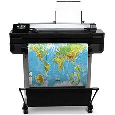 HP DesignJet T520 24-in ePrinter - Großformat-Drucker