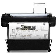 HP Designjet T520 36-in ePrinter - Großformat-Drucker
