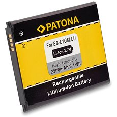 PATONA für Samsung EB-L1G6LLU - Ersatzbatterie