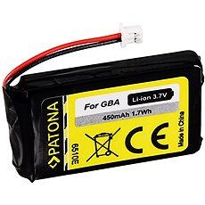 PATONA PT6510 - Ladebatterie