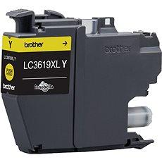 Brother LC-3619XLY - Tintenpatrone
