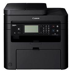 Canon i-SENSYS MF237w - Laserdrucker