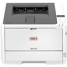 OKI B412dn - LED Drucker