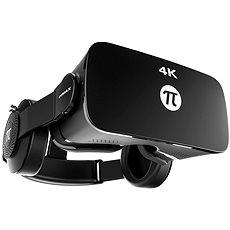 Pimax 4K PC VR + NOLO Treiber - VR-Brille