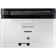 Laserdrucker Samsung SL-C480W - Laserdrucker