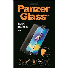 PanzerGlass Premium für Huawei Mate 20 für Schwarz - Schutzglas