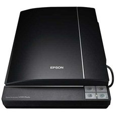 Epson Perfection Photo V370 - Scanner