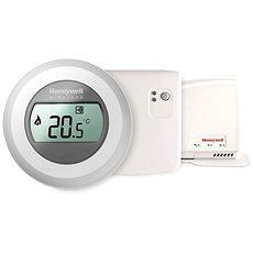Honeywell Evohome Round Termostat +Relaismodul + Gateway - Controller