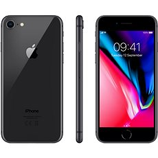 iPhone 8 64 GB Space Gray - Handy