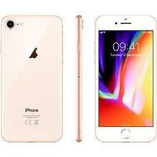 iPhone 8 64 GB Gold - Handy