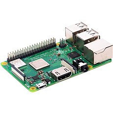 Raspberry Pi 3 Modell B+ - Mini-PC