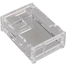 RASPBERRY Pi transparent - Hülle