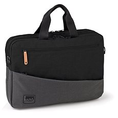 "RONCATO Adventure 4143 15.6 ""schwarz - Laptop-Tasche"