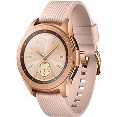 Samsung Galaxy Watch 42 mm Roségold - Smartwatch