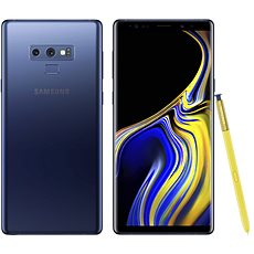 Samsung Galaxy Note9 Duos 512 GB blau - Handy