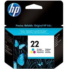 HP C9352AE Nr. 22 - Tintenpatrone