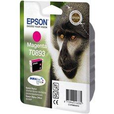 Epson T0893 Magenta - Tintenpatrone