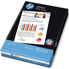 HP Office Paper A4 - Papier