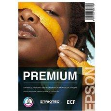 Epson Quality Paper 80 g/m2, A+ (500 Blatt), ColorLok, Triotec - Papier